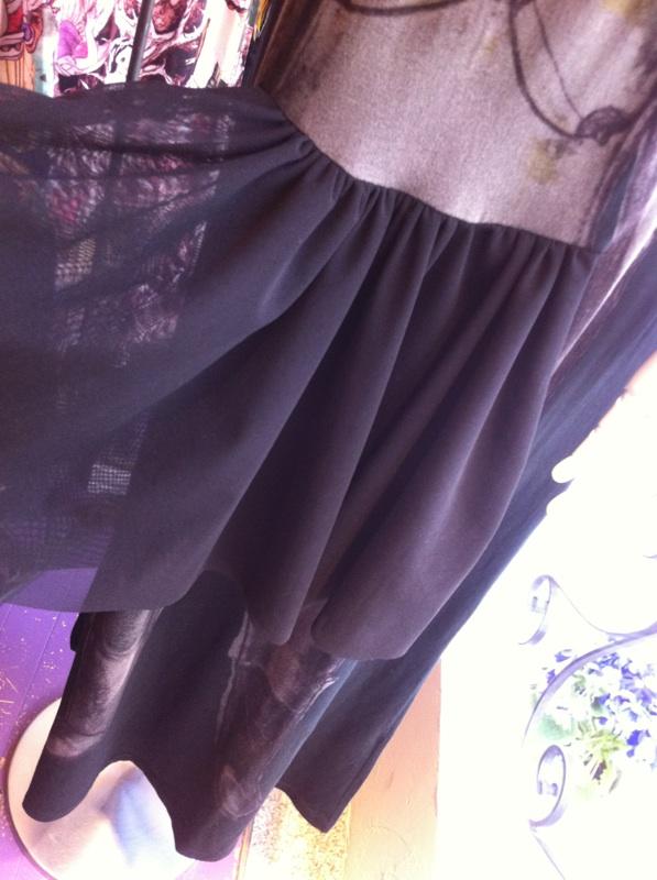 スカート。。。